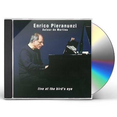 Enrico Pieranunzi LIVE AT THE BIRD'S EYE CD