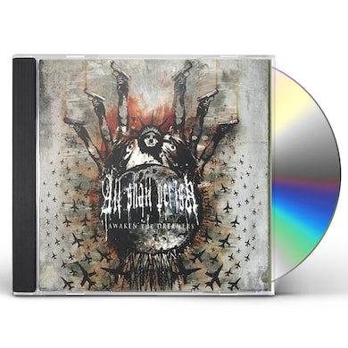 All Shall Perish AWAKEN THE DREAMERS CD