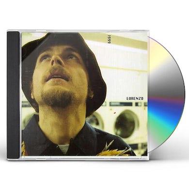 Jovanotti LORENZO 1999: CAPO HORN CD