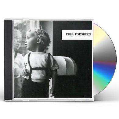 Ebba Forsberg CD