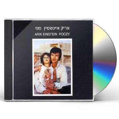 Arik Einstein PUZI (#1 OF SHABLOOL 3-SET) CD