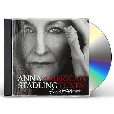 Anna Stadling AMERICAN TUNES FOR CHRISTMAS CD