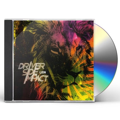 Driver Side Impact LION CD