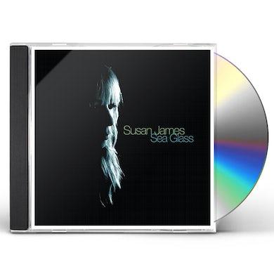 Susan James SEA GLASS CD