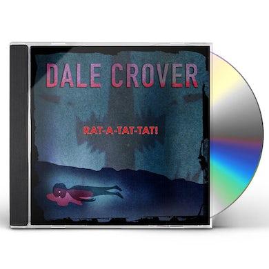 Dale Crover Rat A Tat Tat! CD