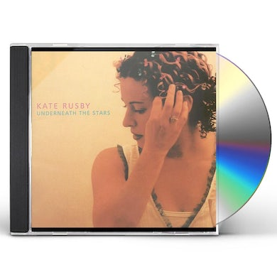 Kate Rusby UNDERNEATH THE STARS CD