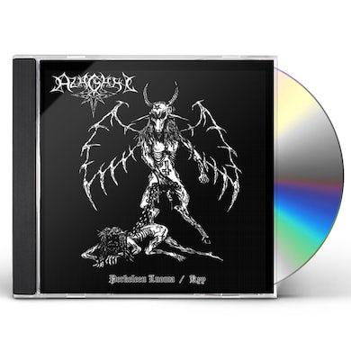 Azaghal Perkeleen Luoma / Kyy CD