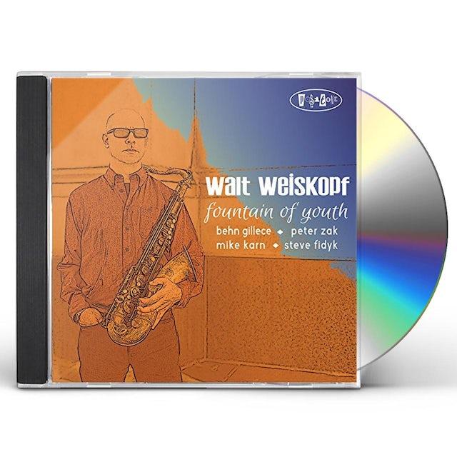 Walt Weiskopf