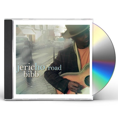Eric Bibb JERICHO ROAD CD