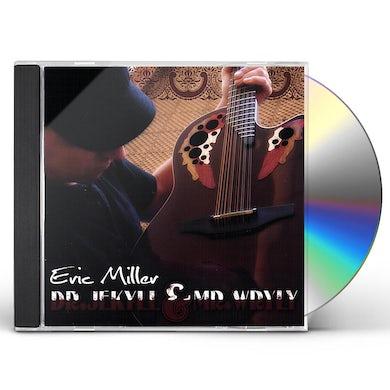 Eric Miller DR. JEKYLL & MR. WRYLY CD