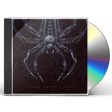 Skinny Puppy Weapon CD