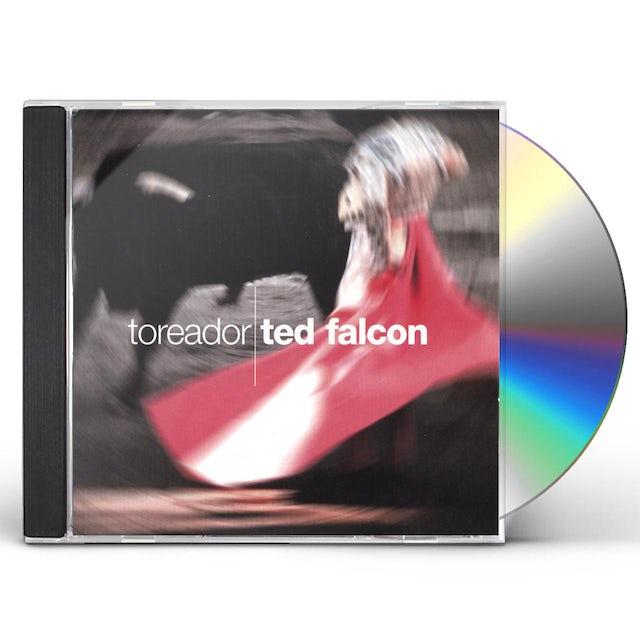 Ted Falcon