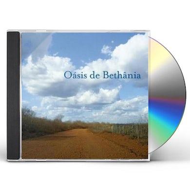 Maria Bethania OASIS DE BETHANIA CD