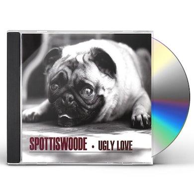 UGLY LOVE CD