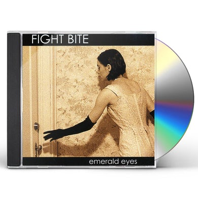 Fight Bite EMERALD EYES CD