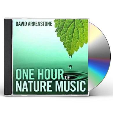 David Arkenstone ONE HOUR OF NATURE MUSIC CD