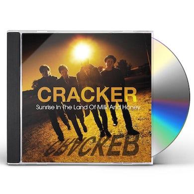 Cracker Sunrise In The Land Of Milk And Honey CD