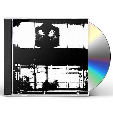 Tom Carter MONUMENT CD