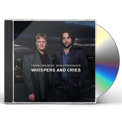 WHISPERS & CRIES CD