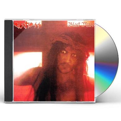 Death Ss BLACK MASS CD