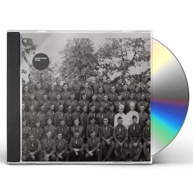 Russian Circles STATION CD