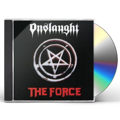 Onslaught FORCE CD