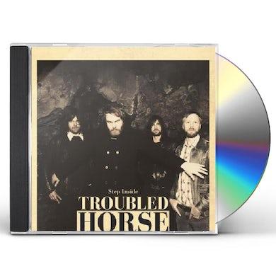 STEP INSIDE CD