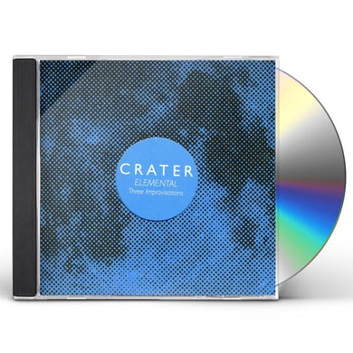 Crater ELEMENTAL CD