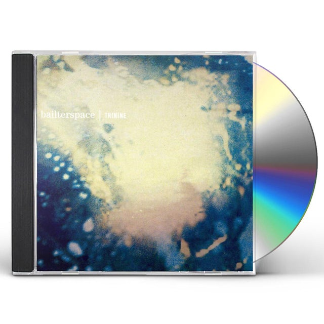 Bailterspace TRININE CD