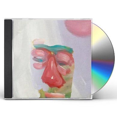 Hovvdy TASTER CD