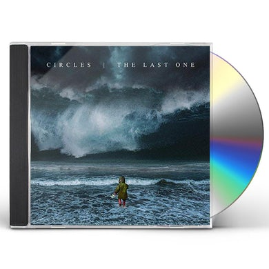 Circles LAST ONE CD