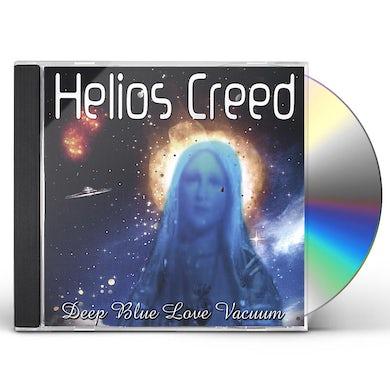Helios Creed DEEP BLUE LOVE VACUUM CD