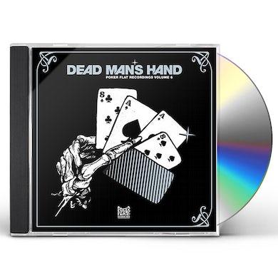 Dead Man'S Hand / Various CD