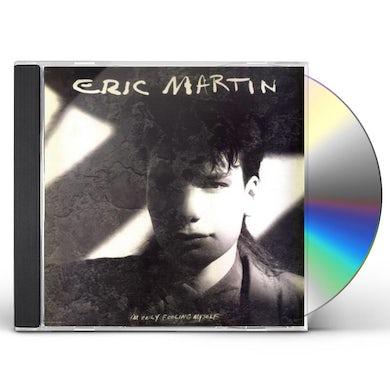 Eric Martin I'M ONLY FOOLING MYSELF CD