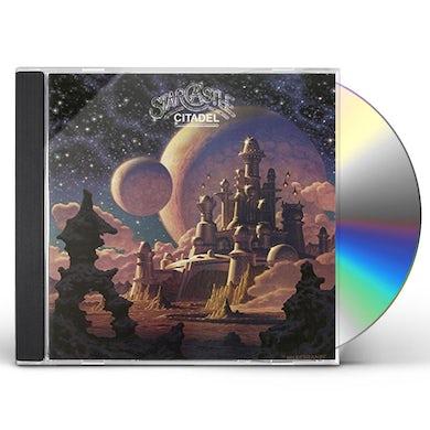 Starcastle CITADEL CD