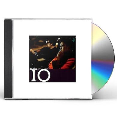 Paris Match EDITION10 CD