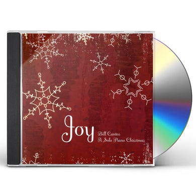Bill Cantos JOY CD