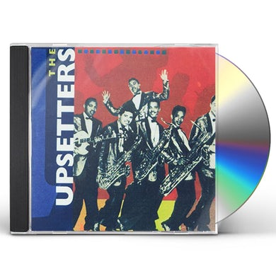 The Upsetters BEST OF (27 CUTS) CD