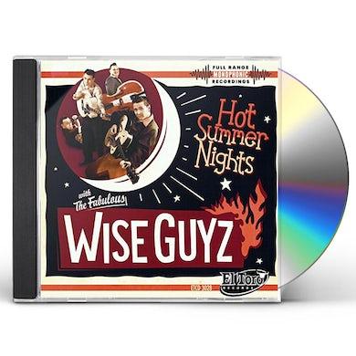 Wise Guyz HOT SUMMER NIGHTS CD