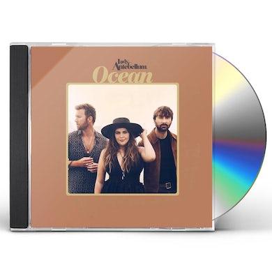 Lady A Ocean CD
