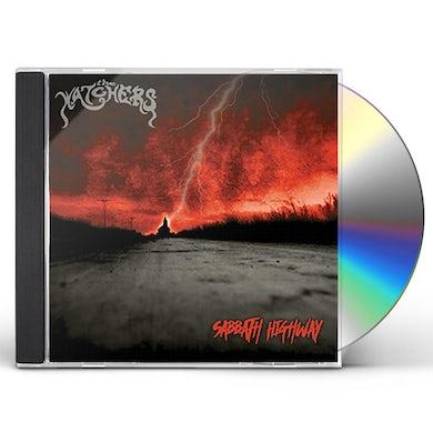Watchers SABBATH HIGHWAY CD