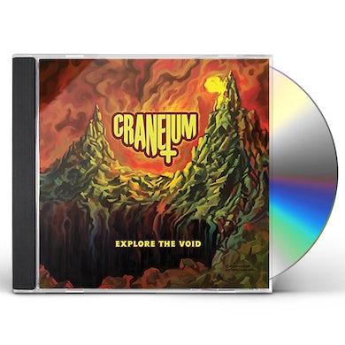 CRANEIUM EXPLORE THE VOID CD