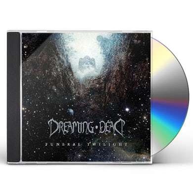 DREAMING DEAD FUNERAL TWILIGHT CD
