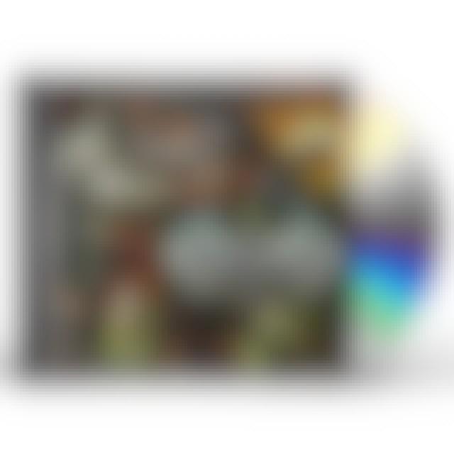 Dekapitator STROM BEFORE THE CALM CD