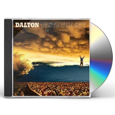 Dalton TASTE THE SKY CD