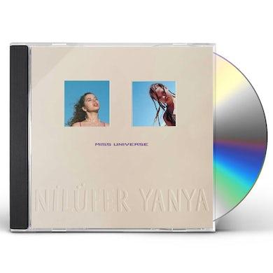 Nilüfer Yanya MISS UNIVERSE CD