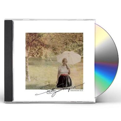 Sally Shapiro SOMEWHERE ELSE CD