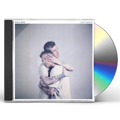 Sin Fang SAD PARTY CD