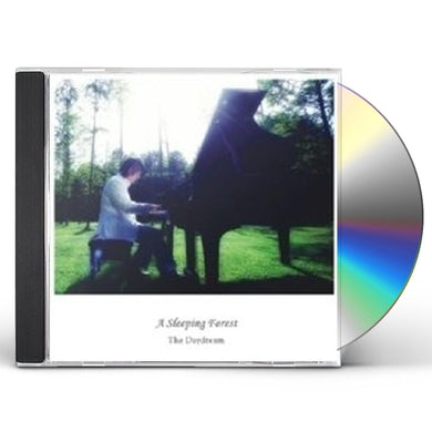 Daydream SLEEPING FOREST CD