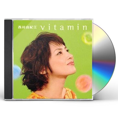 Yukie Nishimura VITAMIN CD